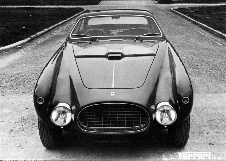 177 Best Images About MICHELOTTI GIOVANNI Car Designer On