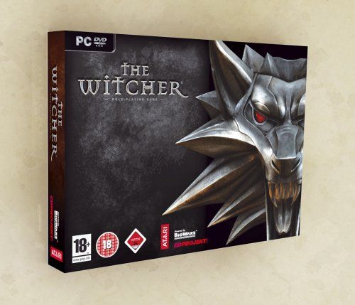 The Witcher - Collector's Edition: Pc: Amazon.de: Games