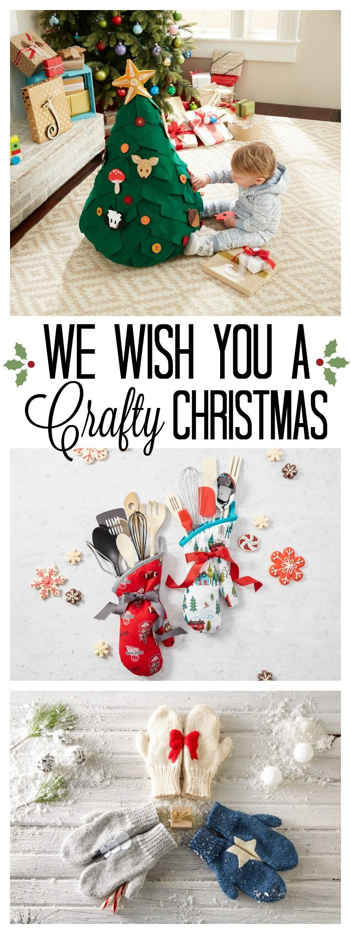 672 best holiday crafts with joann images on pinterest holiday