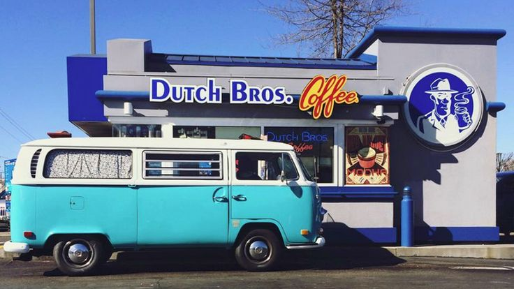 What's really going on in those fun loving huts? #DutchBros #DutchLove #Odyssey