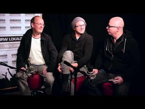 ▶ Fünf für die drei Fragezeichen - das Interview ohne Fragen - YouTube