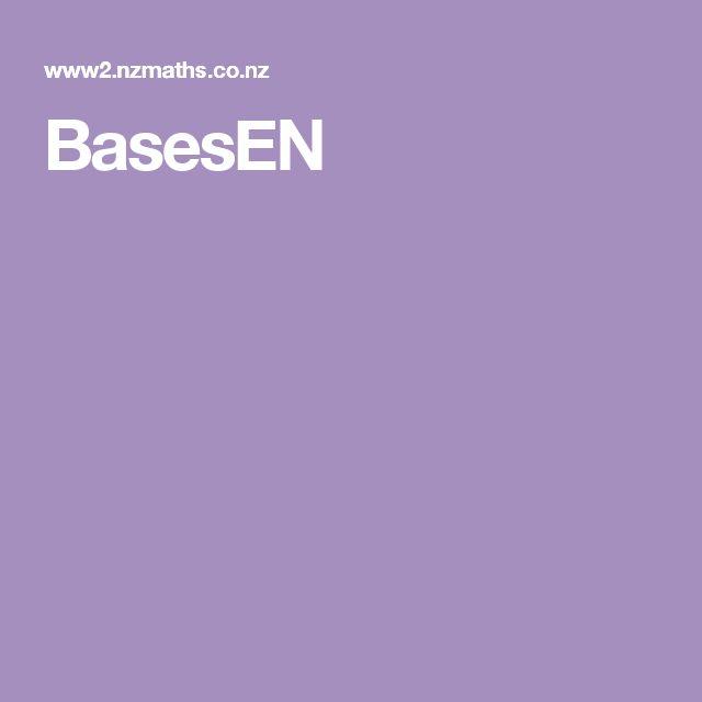 BasesEN