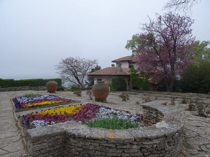 Vila prinţului Nicolae