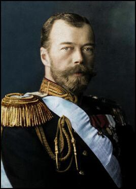 Triple Entente- Russia:Czar Nicholas II. He was a Russian Leader for the Allied Powers. He was forced to create an elected legislature.