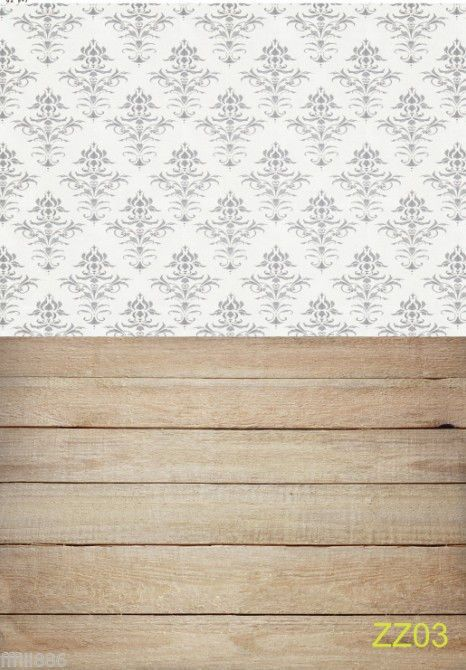 Vinyl Custom Woodfloor Photography Prop Photo studio Background 5x7ft ZZ03 #Tech #Camera #Deal