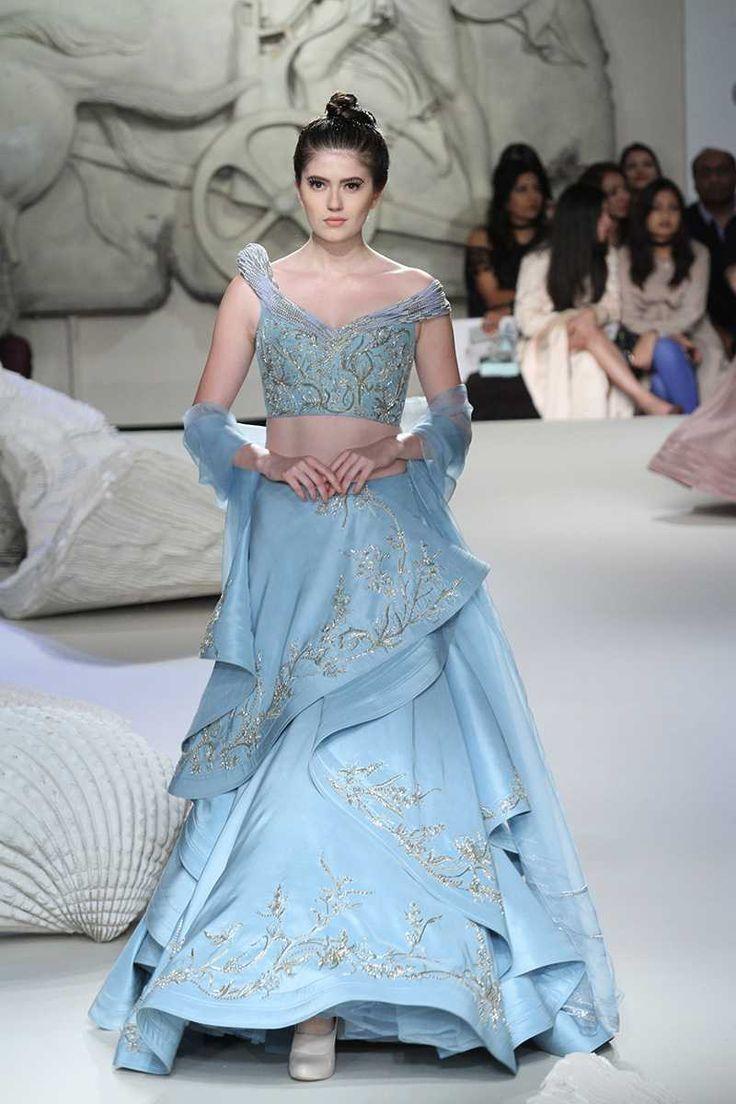 Gaurav Gupta   Indian Couture Week 2016 #PM #indiancouture #gauravguptaCW2016