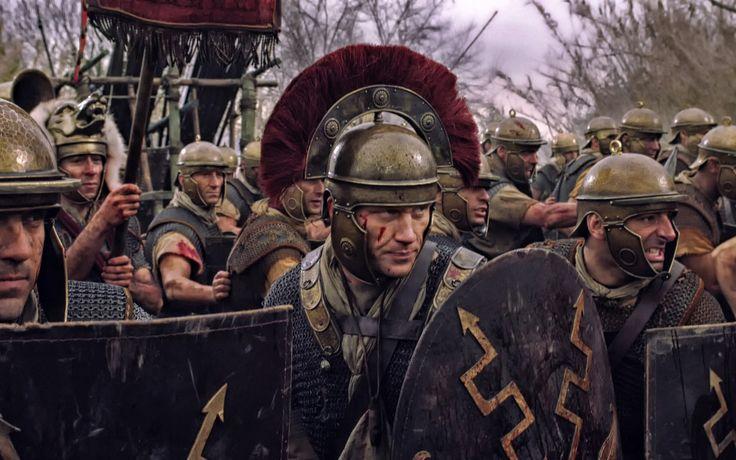 Image result for roman centurion