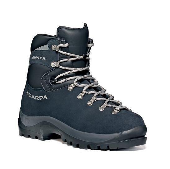 Спортивная обувь для гор