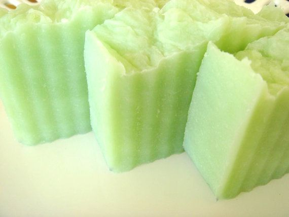 Gardenia Handmade Soap - All Natural and Vegas Friendly