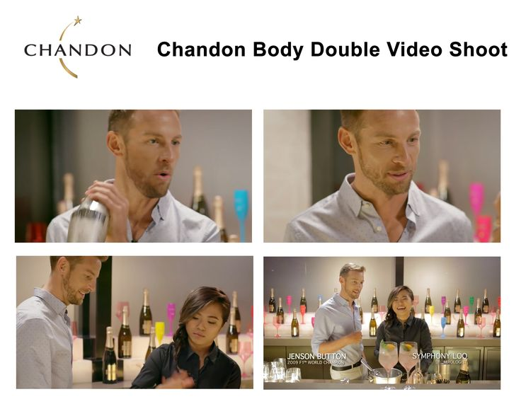 Ready to gain plenty of modeling job opportunities? Have you dreamt of living the successful model's life? Create Talents and Models has the right formula for you to start  Our male model Carlo C is featured in the Chandon Body Double Video Shoot  https://www.youtube.com/watch?v=GJVv8qbH2UQ
