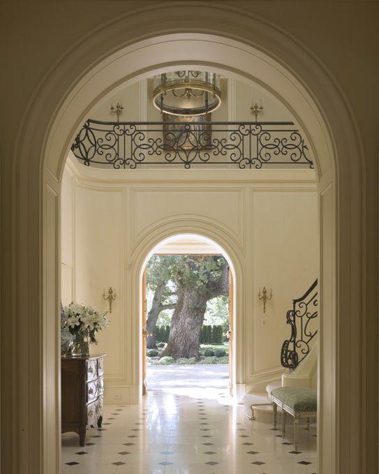 Bruce House Foyer : Best entry halls images on pinterest entrance foyer