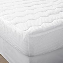 Beautyrest Recharge Mattress Pad with Dobby Stripes from Sears Catalogue  $47.99 (40% Off) -