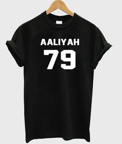 aaliyah shirt # clothing