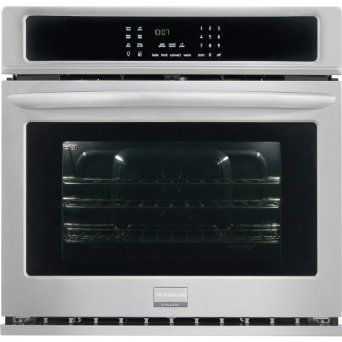 top 5 best wall ovens in thi year
