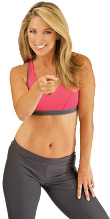 Denise Austin: Fat-Blasting Cardio Walking Workout- Beginner is an easy, one mile calorie-burning cardio walking workout that is specifically designed as a metabolism-boosting alternative for those unaccustomed to regular exercise.