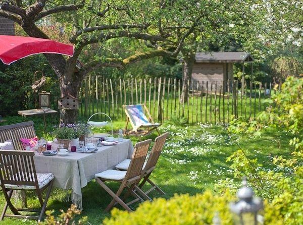 Schoner Wohnen Gartengestaltung Gartengestaltung Garten Outdoor Dekorationen