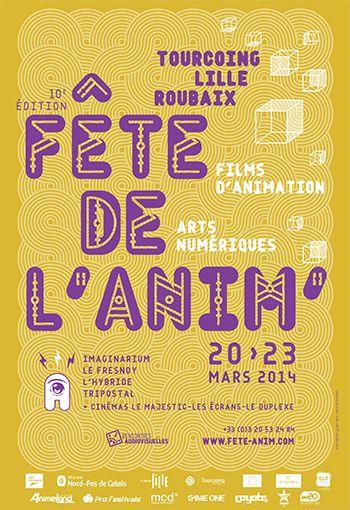 Fête de l'Anim', Tourcoing, Lille (59200), Roubaix, Nord-Pas-de-Calais