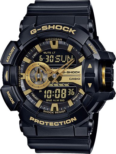 G-Shock Watches - Browse All G-Shock Watch Models | Casio - G-Shock