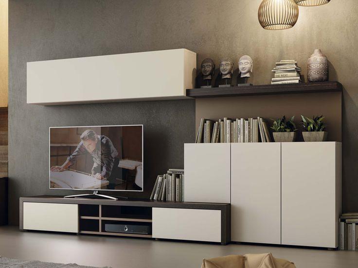 Contemporary living room by Cadira
