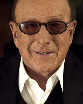 Clive Davis Opens Up About His Sexuality