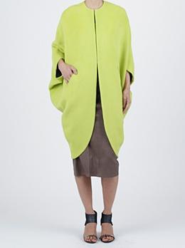 zero+maria cornejo koya coat, a/w 12
