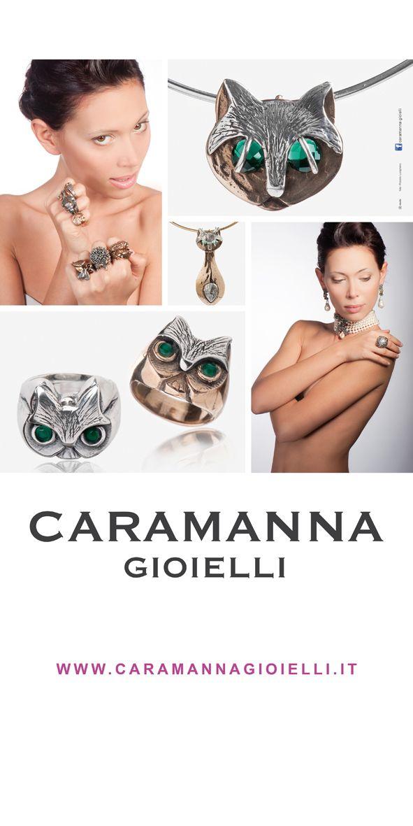 Gioielli Animalier Caramanna