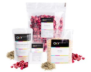 Dieta OXY • Skuteczna Dieta Białkowa Odchudzająca