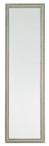 Oglindă DRONNINGLUND 36x124cm argintie   JYSK