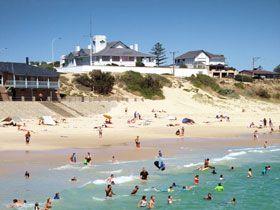 Port Noarlunga, Fleurieu Peninsula, South Australia