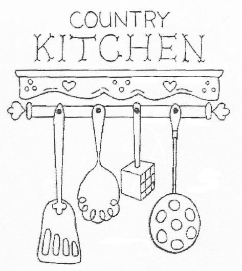Mundo Encantado do Artesanato: Riscos para Pinturas em tecidos: Embroidery Patterns, Kitchens Towels, Embroidery, Embroidery Redwork, Risk For, Kitchens Embroidery, Redwork Embroidery, Country Kitchens, Kitchens Tools