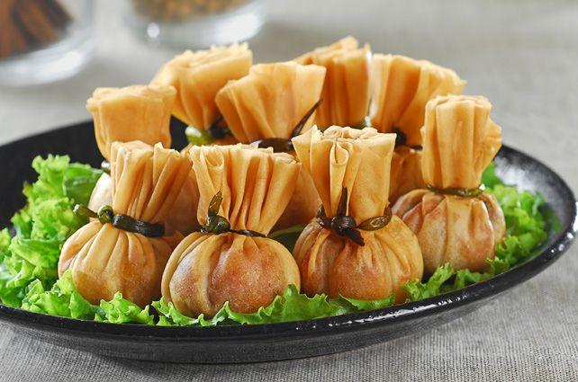 Resep Ekkado Merupakan Kuliner Asal Jepang Yang Sudah Cukup Populer Di Indonesia Makanan Sejenis Pangsit Ini Memang S Resep Masakan Resep Masakan Thai Resep