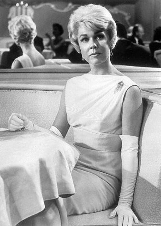 Doris Day 1959 'Pillow Talk'