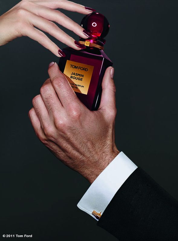 One of Tom Ford's latest fragrances... smells amazing!