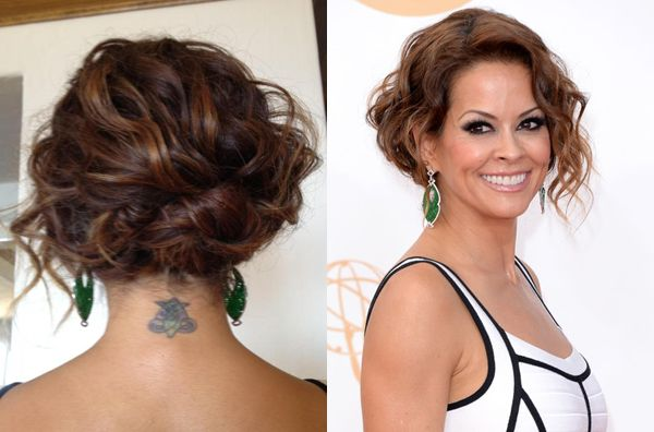 hair styles videos 367 best hair styles updos images on 7783 | c63f64449e21715377531bfa7783e7b0 brooke burke brooke dorsay