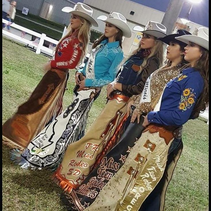 Miss teen state rodeo queens in chaps Miss Teen Rodeo Idaho
