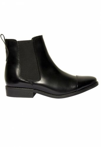 Pavement Emma støvle Black - Sko/støvler - MaMilla