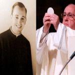 Hace 45 años Jorge Bergoglio, hoy Papa Francisco, fue ordenado sacerdote