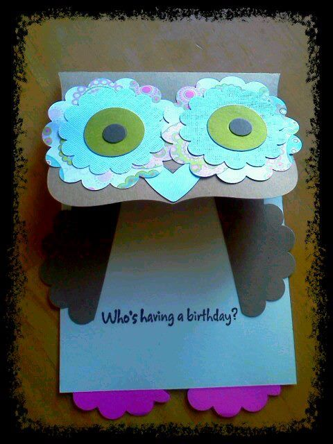 diy owl party invitations the world around her february