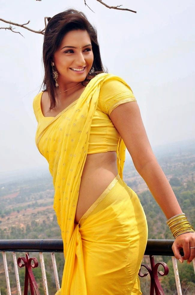 Which south indian actress has the sexiest body structure