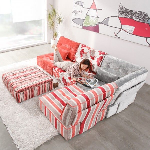 17 best images about arianne love mah jong sofa in montreal on pinterest new york modular. Black Bedroom Furniture Sets. Home Design Ideas