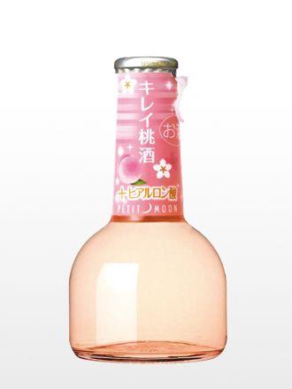 5,48€ 135ml Sake de Kyoto de Melocotón