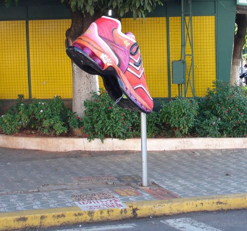 "brazilian phone booth | orelhao"" in Birigui,SP Brazil - phone booth | Phone Booths"