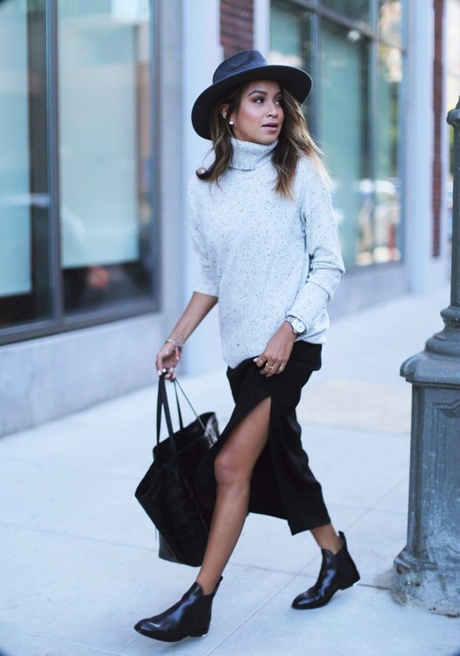 13 Next-Level Outfit Ideas to Try Now via @WhoWhatWear