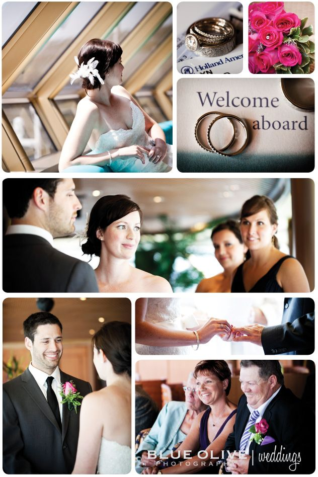 cruise wedding pic karlyn kyles cruise ship wedding photography by blue olive - Cruise Ship Photographer