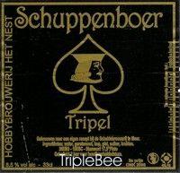 Label van Schuppenboer