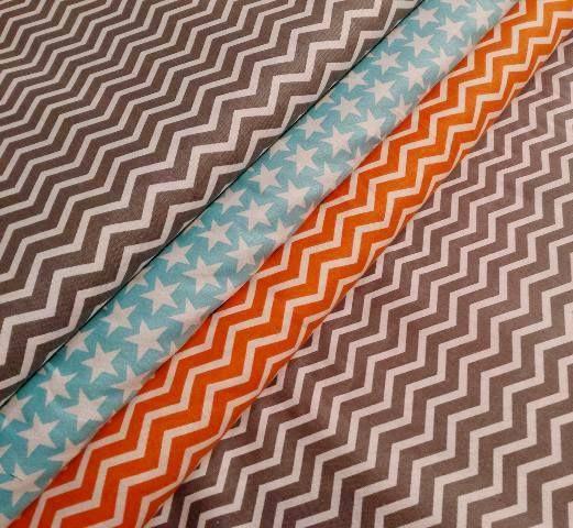 CIK - CAK šedý , kombinácia farieb šedá/ biela . Gramáž 145g/m2 .  Bavlna 100%, šírka 160 cm !!! Zrážanlivosť 3-5 % Údržba: prať pri 40 °C, nečistiť