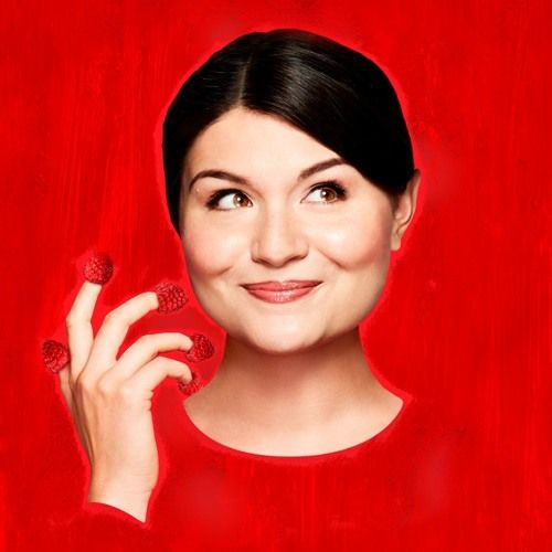 From the new Broadway musical,  Amelie.