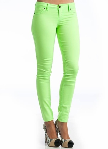 28 best images about Jeans neon colors on Pinterest | Comfy ...
