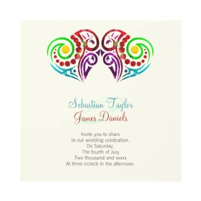 25+ best ideas about heart wedding invitations on pinterest, Wedding invitations