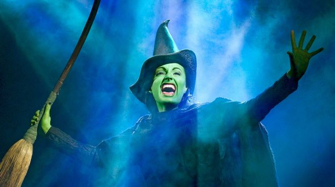 Wicked on Broadway: Tickets, reviews and video
